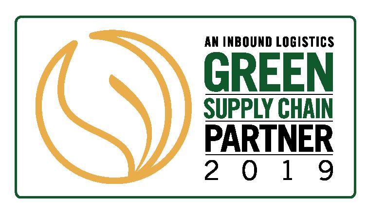 Inbound Logistics 75 Green Supply Chain Partners G75