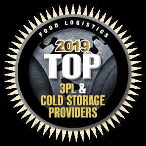 Food-Logistics-3PL-Top-2019